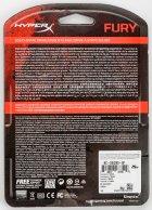 "Kingston SSD HyperX Fury 3D 240GB 2.5"" SATAIII TLC (KC-S44240-6F) - изображение 6"