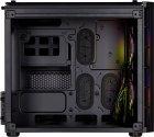 Корпус Corsair Carbide 280X RGB Tempered Glass Black (CC-9011135-WW) - зображення 3