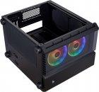 Корпус Corsair Carbide 280X RGB Tempered Glass Black (CC-9011135-WW) - зображення 12