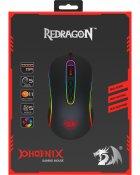 Миша Redragon Phoenix 2 USB Black (75097) - зображення 6