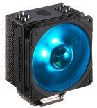 Кулер Cooler Master Hyper 212 RGB Black Edition (RR-212S-20PC-R1) - изображение 8