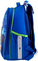 Рюкзак школьный YES H-25 мужской 0.85 кг 28x37x16 см 15 л M-Trucks (556187) - изображение 3