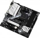 Материнська плата ASRock B550M Pro4 (sAM4, AMD B550, PCI-Ex16) - зображення 3