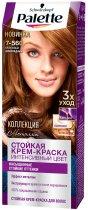Краска для волос Palette ICC 7-560 Бронзовый Шоколадный 110 мл (4045787463835) - изображение 1