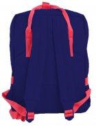 Рюкзак подростковый Yes ST-24 Navy peony 36 x 25.5 x 13.5 см Синий - изображение 5