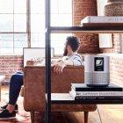 Акустична система BOSE Home Speaker 500 Grey (795345-2300) - зображення 4