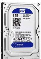 """Жорсткий диск (HDD) Western Digital 3.5"""" 1TB (#WD10EZRZ-FR#) - зображення 2"""