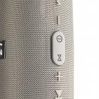 Портативна Bluetooth колонка LZ Charge 3 Grey - зображення 7