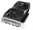 Gigabyte PCI-Ex GeForce GTX 1660 Ti OC 6GB GDDR6 (192bit) (1800/12000) (1 x HDMI, 3 x Display Port) (GV-N166TOC-6GD) - зображення 2