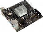 Материнська плата Biostar J3060NH (Intel Celeron J3060, SoC, PCI-Ex1) - зображення 2