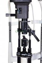Лампа щелевая Биомед YZ-05 со столом (4301) - изображение 3