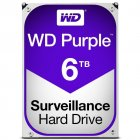 "Жорстку диск 3.5"" 6TB Western Digital (WD60PURZ) - зображення 1"