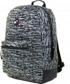 Рюкзак молодежный YES R-02 Agent Reflective унисекс 0.38 кг 32x47x14 см 21 л Серый (558518) - изображение 2