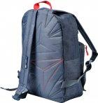 Рюкзак молодежный YES T-67 Hearts женский 0.4 кг 32x41x13 см 17 л Синий (558279) - изображение 4