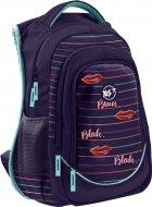 Рюкзак молодежный YES T-77 Blah женский 0.6 кг 34x42x13 см 19 л Фиолетовый (558264) - изображение 1
