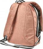 Рюкзак молодежный YES T-94 Tusa женский 0.5 кг 30x42x15 см 19 л Пудровый (558470) - изображение 4
