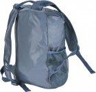 Рюкзак молодежный YES T-99 Easy way мужской 0.4 кг 27x40x16 см 17.3 л Темно-синий (558564) - изображение 4