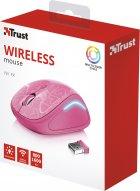 Миша Trust Yvi FX Wireless Pink (22336) - зображення 7