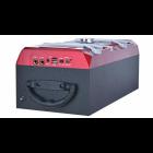 Bluetooth колонка з мікрофоном Радіо - бумбокс AFG NS-15030BT Premium, чорний, акустика, акустична система, музичний центр, Bluetooth ( блютус), для будинку, дачі, кафе, природи, акумуляторна - зображення 2
