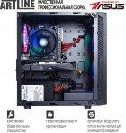 Комп'ютер Artline Gaming X35 v26 (X35v26) - зображення 5