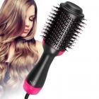 Фен-щітка для укладки волосся 3в1 One Step - зображення 1