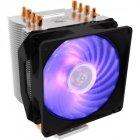 Кулер до процесора CoolerMaster Hyper H410R RGB LED PWM (RR-H410-20PC-R1) - зображення 1