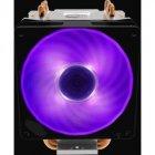 Кулер до процесора CoolerMaster Hyper H410R RGB LED PWM (RR-H410-20PC-R1) - зображення 7