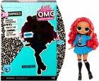 Ігровий набір з лялькою L. O. L. SURPRISE! - O. M. G. 3 серія - Відмінниця з аксесуарами Оригінал (567202) - зображення 1