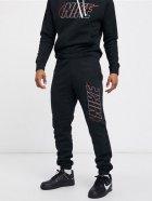 Спортивный костюм Nike M Nsw Ce Trk Suit Hd Flc Gx CU4323-010 S Черный (194494591325) - изображение 1