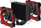 Кулер Arctic Freezer 34 eSports DUO-Red (ACFRE00060A) - изображение 2