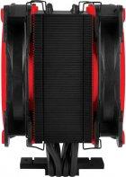 Кулер Arctic Freezer 34 eSports DUO-Red (ACFRE00060A) - изображение 6