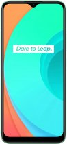 Мобильный телефон Realme C11 2/32GB Green - изображение 2