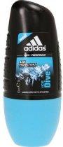 Дезодорант-антиперспирант шариковый Аdidas Ice Dive 50 мл (3607347410928) - изображение 1