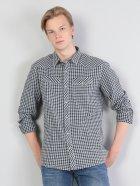 Рубашка Colin's CL1044081INV M (8681597997120) - изображение 1
