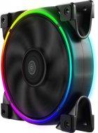 Кулер PcCooler Corona 120 мм RGB - зображення 4