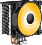 Кулер PcCooler GI-D56V Halo RGB - зображення 4