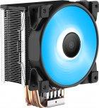 Кулер PcCooler GI-D56V Halo RGB - зображення 5