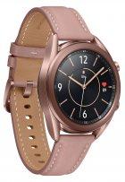 Смарт-часы Samsung Galaxy Watch 3 41mm Bronze (SM-R850NZDASEK) - изображение 3