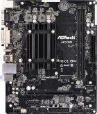 Материнская плата ASRock J4125M (Intel Celeron J4125, SoC, PCI-Ex16) - изображение 1