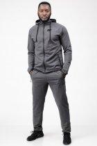 Спортивний костюм чоловічий Go Fitness KM-GK-003, розмір L - зображення 1