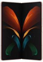 Мобільний телефон Samsung Galaxy Z Fold2 12/256 GB Bronze (SM-F916BZNQSEK) - зображення 2