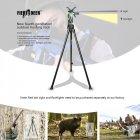 Біпод Fiery Deer DX-003-02 G4 4-е покоління (DX-003-02G4) - зображення 6