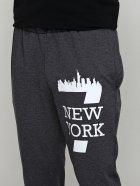 Спортивные штаны Malta М488-13-П2 New York L (50) Темно-серые (2901000260846_mlt) - изображение 4