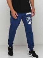 Спортивные штаны Malta М488-13-П2 New York L (50) Синие (2901000260822_mlt) - изображение 1