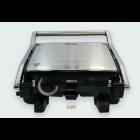 Гриль контактний притискної електрогриль DSP KB-1045 1800W Black - зображення 4