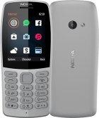 Мобильный телефон Nokia 210 Dual Sim Gray (16OTRD01A03) - изображение 2
