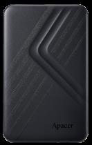"""Жорсткий диск Apacer AC236 5 TB 5400 rpm 8 MB AP5TBAC236B-1 2.5"""" USB 3.1 External Black - зображення 1"""