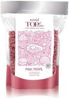 Пленочный воск для депиляции ItalWax TOP Line Розовый жемчуг в гранулах 750 г (8032835172005) - изображение 2