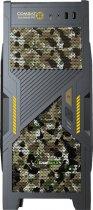 Корпус GameMax Combat Black - изображение 2