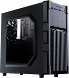 Корпус GameMax GM-ONE FRGB Black - изображение 2